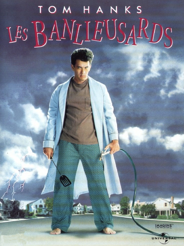 Les Banlieusards, de Joe Dante (1989)